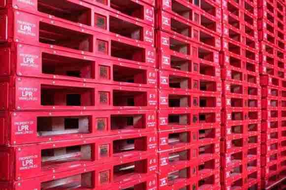 UPALL Pallet Protector LPR e1553287107756