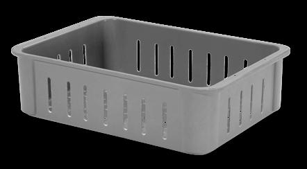 parts wash box