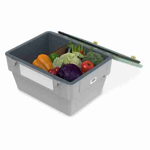 Liviri home delivery insulated container