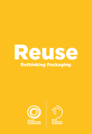 Packaging reuse book