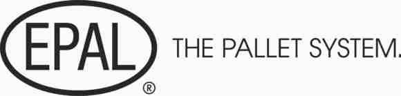 EPAL Pallet Logo