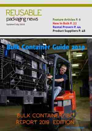 Bulk container buyers guide