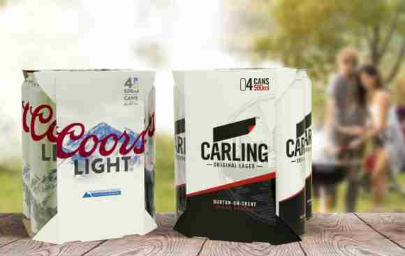 Molson Coors sustainability report