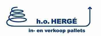 Herge logo