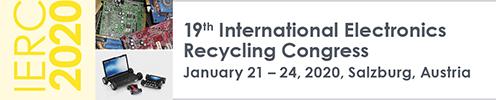 electronics recycling congress