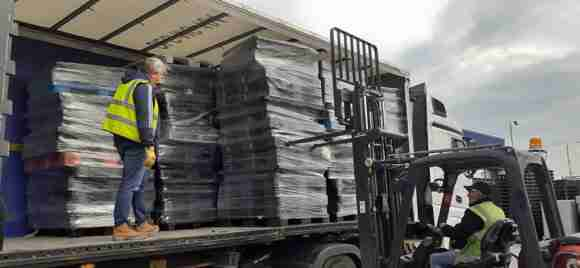 Consolidating plastic pallets e1579138785567