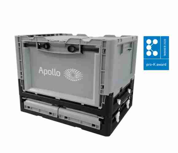 Schoeller allibert Apollo box