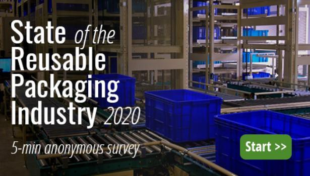 2020 RPA Survey Ad – PackagingRevolution 2