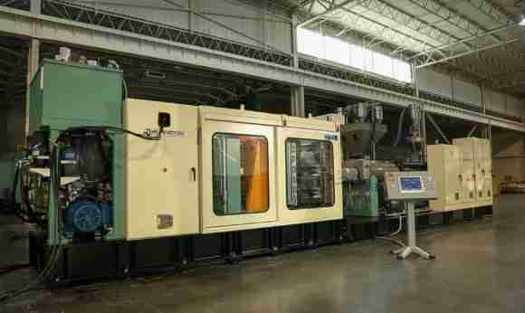 Wilmington pallet machinery