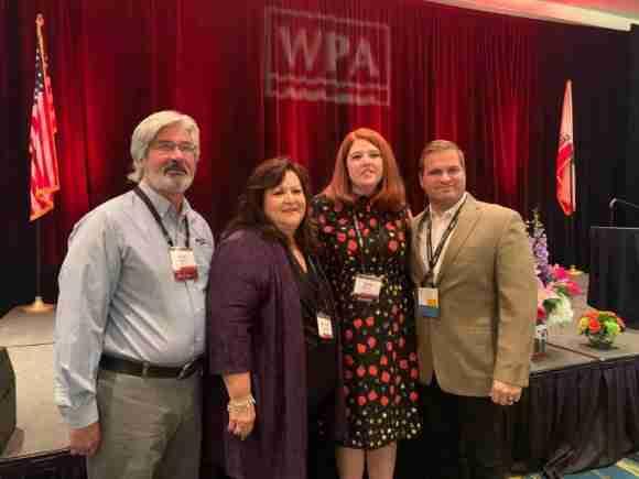 Western Pallet Association