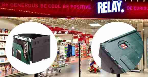 Relay DW Reusables