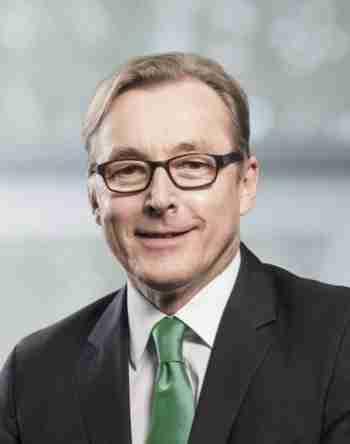 Wolfgang Orgeldinger