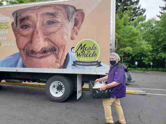 IFCO Meals on Wheels