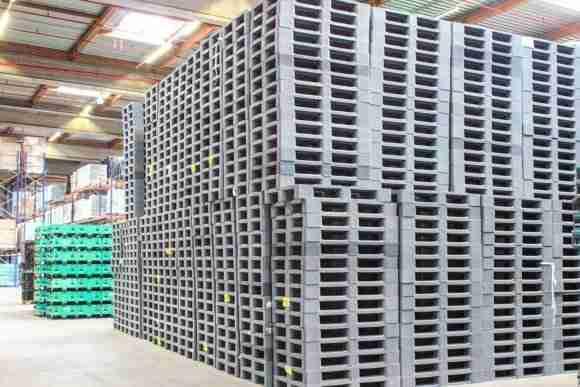 Craemer plastic pallets e1591105688771
