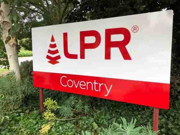 LPR Coventry