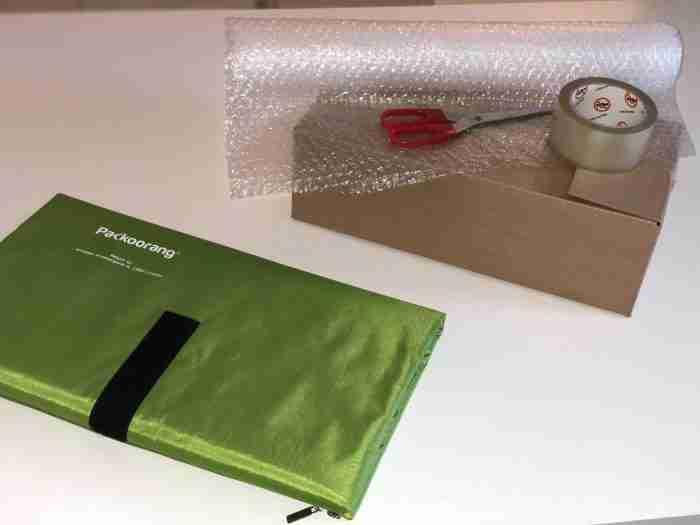 Packoorang ecommerce