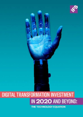 Digital Transformation failure
