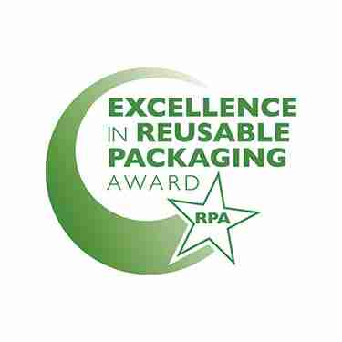 Excellence in Reusable Packaging Award 1