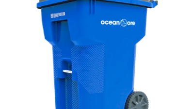 oceancore cart