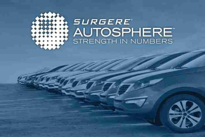 Surgere AutoSphere