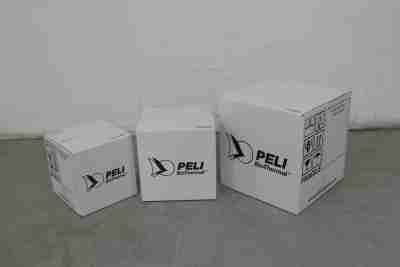 COVID refrigerated packaging