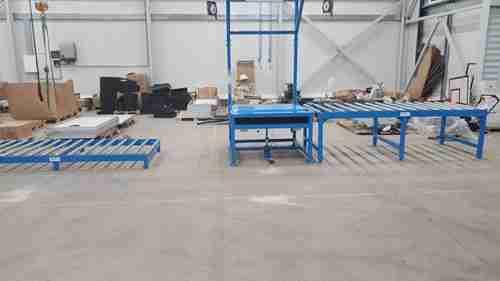 pallet repair table