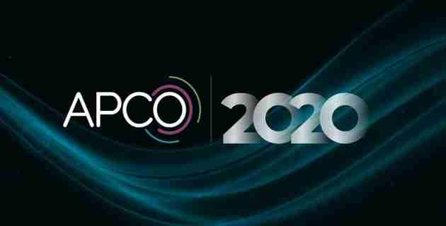 APCO Award CHEP