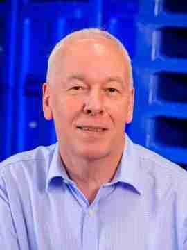 Jim Hardisty