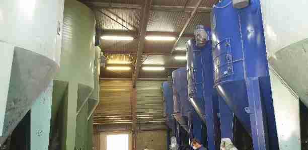 PR Corplex creates Corplex Recycling1