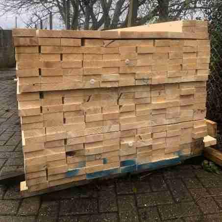 wood pallet pricing