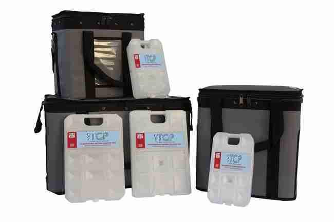 Thermal Custom Packaging