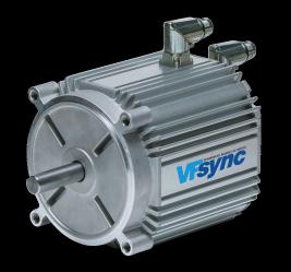 VFsync Motor