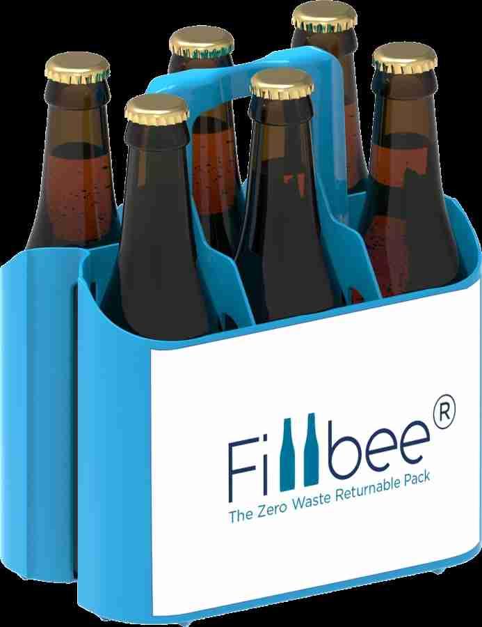 reusable packaging beverage