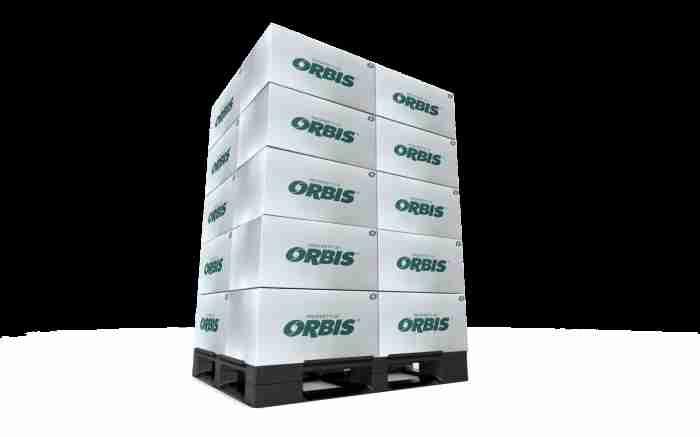 ORBIS Odyssey and Plasticor