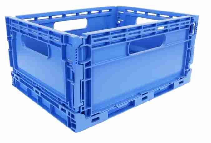 Tosca fish crate