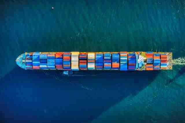 zero-emission ships