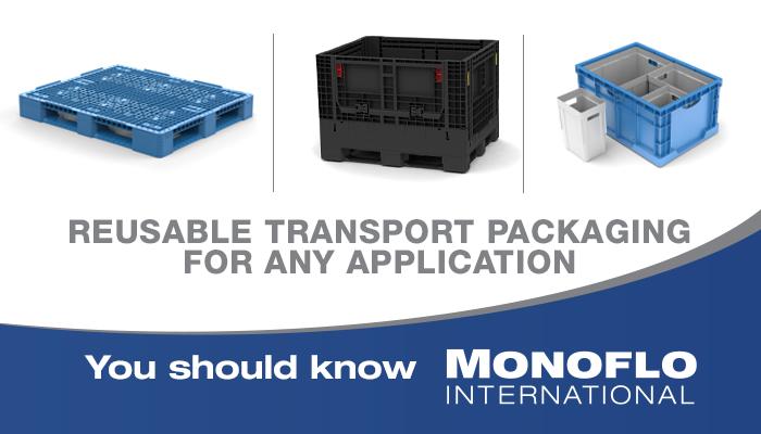 Monoflo International