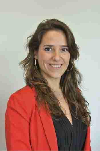 Marisa Sánchez