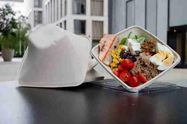 compostable bowl
